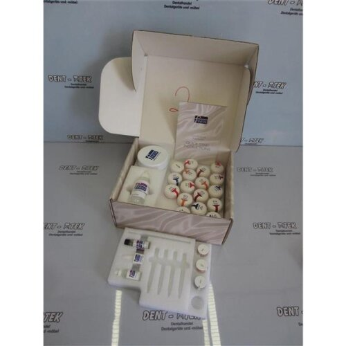 Dentsply Finesse -Set