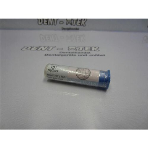 Elephant Dental Sakura Volumia TD1 Pellets