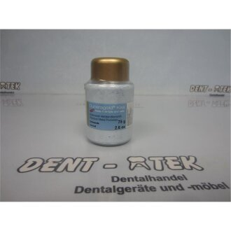 Duceragold Kiss - Packung 75 g - Schneide (Incisal) S1