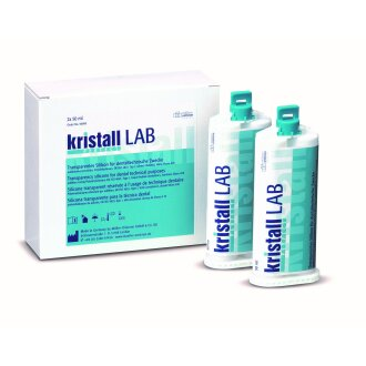 Kristall PERFECT LAB 6 x 50 ml